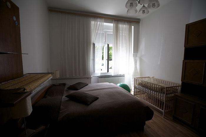 Apartment Zagreb Centar